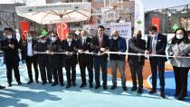 Bursa'nın Yeşiline Osmangazi Katkısı