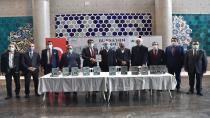 Osmangazi'den Bursa Tarihine Işık