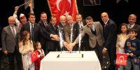 Vekil Özen: Türkiye Kosova'dır, Kosova Türkiye'dir